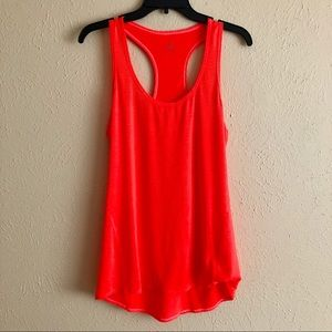 Athleta | Shadow Stripe Chi Tank Top
